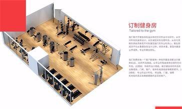 健身房策划