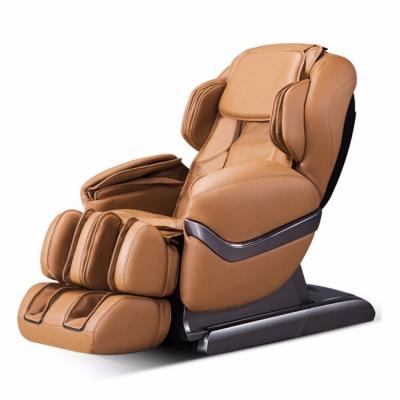 艾力斯特(Irest)按摩椅家用全身太空舱免安装SL-A90-2 优雅驼