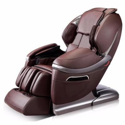 艾力斯特(Irest) SL-A80-1未来舱升级版豪华全身多功能家用按摩椅 咖啡色