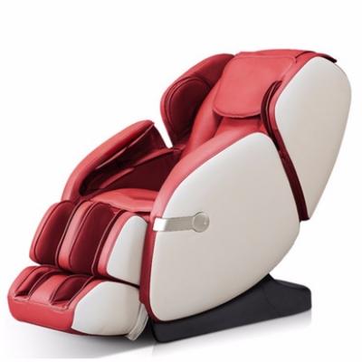 iRest艾力斯特A191按摩椅家用太空艙全自動全身揉捏多功能沙發椅SL曲線導軌