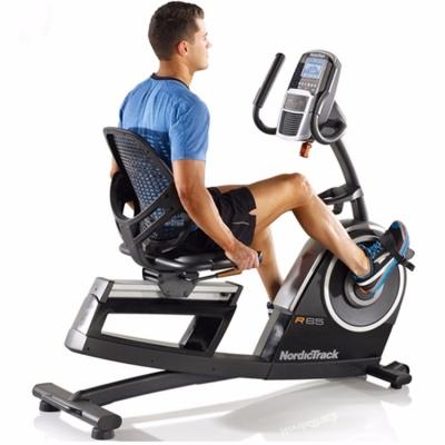 爱康(ICON) 美国爱康ICON健身车万博manbetx官网客服电话静音磁控卧式车健身器材NTEVEX79915