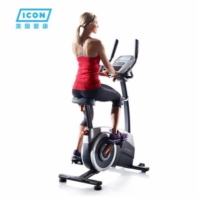 美国爱康ICON 动感单车 家用磁控健身车立式静音健身器材 U60/78915 NTEVEX78915