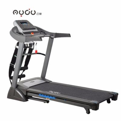 迈度M3跑步机家用款多功能电动彩屏静音折叠大型健身房运动器材室内跑步