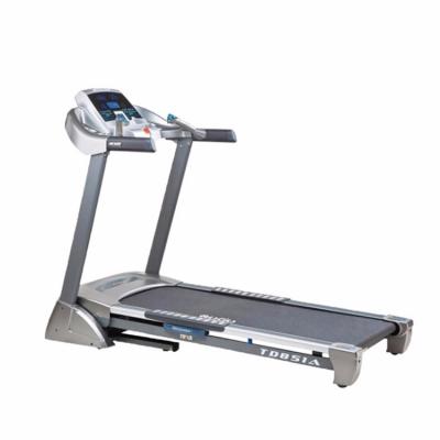 迈度TD851A跑步机商用款多功能室内运动大型健身器材折叠静音