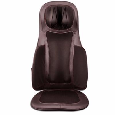 荣泰RT2180按摩垫家用车载按摩椅垫全身多功能颈部腰部按摩靠垫
