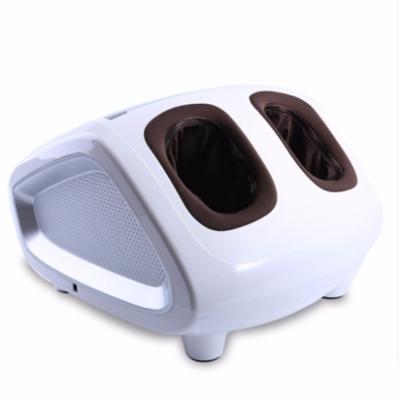 荣泰RT1885足疗机家用全自动足部揉捏加热全包裹老人脚底按摩器