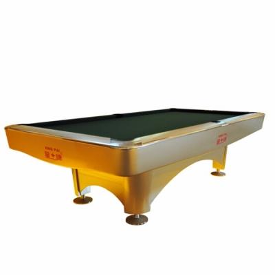 美式九球臺球桌花式九球桌球臺 成人標準尺寸 XW138-9B