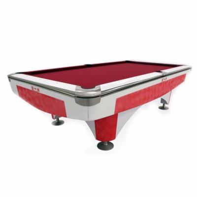 星牌台球桌 美式九球台球桌 花式九球桌球台 XW130-9B 成人标准尺寸