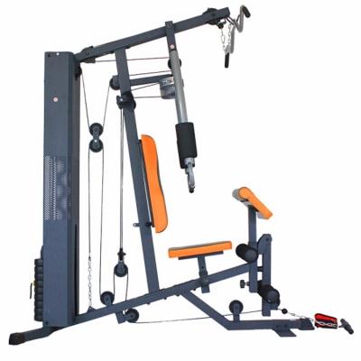 康乐佳 综合训练器多功能 家用健身房大型健身器材组合力量训练器械K3001F-4 K3001F-3