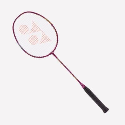 女士专用正品YONEX尤尼克斯羽毛球拍yy单拍超轻双刃DUORA9进攻型