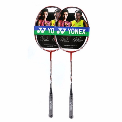 YONEX 尤尼克斯男女羽毛球拍全碳素初学者单拍NANORAY 20 NANORAY 20-459