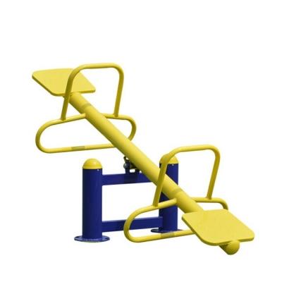 外户外健身器材路径跷跷板广场公园室外健身器材儿童翘翘板