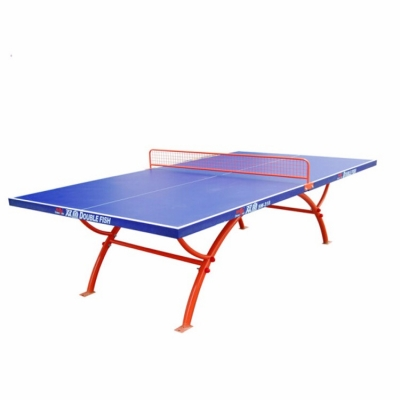 雙魚標準室外318乒乓球臺 SMC戶外家用乒乓球臺 318B(室外球桌)
