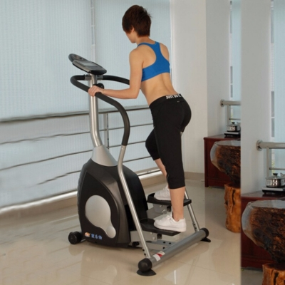 康乐佳登山机私教商用踏步台阶器KLJ-5309室内运动健身器材