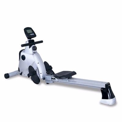 康乐佳KLJ-403A划船器家用健身器材磁控机械