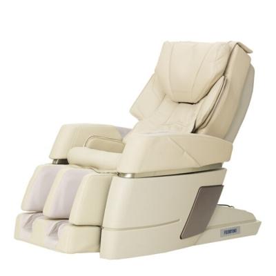 富士(FUJIIRYOKI) 按摩椅 家用太空舱AS-980 白色