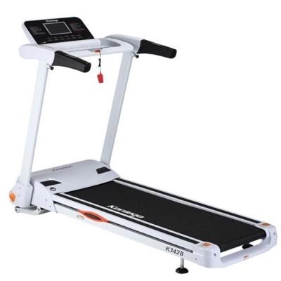 康乐佳 K342B跑步机家用静音健身器材免安装跑步机带音箱 跑步机