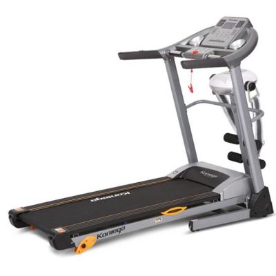 康乐佳 跑步机家用静音多功能健身器材K642E-1 K642C-1