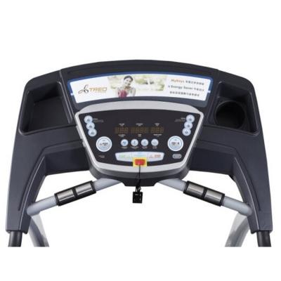 乔山(JOHNSON) 经典万博manbetx手机登录网页万博manbetx官网客服电话款T55电动静音可折叠健身器材 运动器材