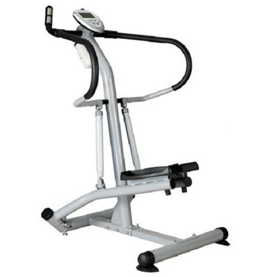 康乐佳登山机踏步机家用静音健身器材K5901