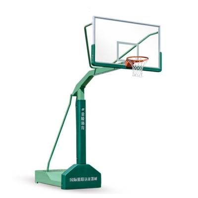 金陵 JINLING/篮球架 成人体育器材 11226室外装拆式篮球架 GDJ-3B