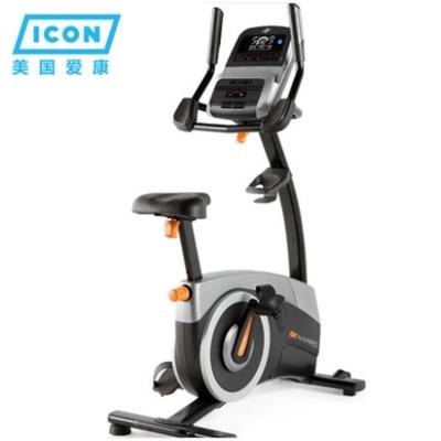 美国爱康icon万博manbetx官网客服电话立式健身车诺迪克磁控静音室内脚踏车75017