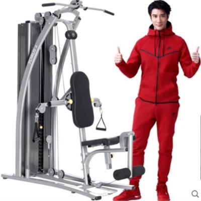 喬山TORUS4大型綜合訓練器力量訓練器家用健身器材器械全國聯保